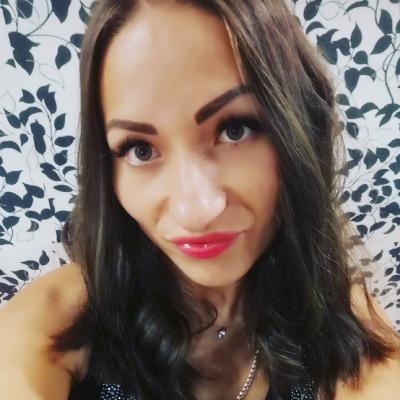 Ирина Бугакова-Малявко