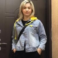 Махмутова Лилия