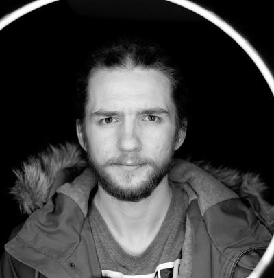 Антон Евдокимов