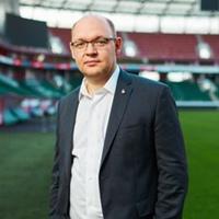 Фотография профиля Ильи Геркуса ВКонтакте