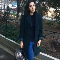 Фотография профиля Дарьи Андреевой ВКонтакте