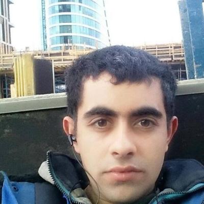 Bek, 27, Svobodnyy