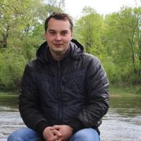 Фотография анкеты Павла Любомищенко ВКонтакте