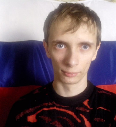Владимир, 30, Gukovo