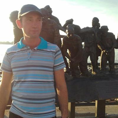 Юрий, 49, Novokuybyshevsk