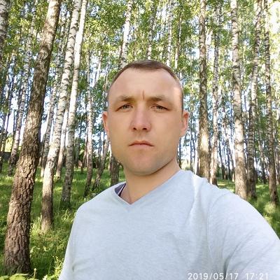 Александр, 31, Volovo
