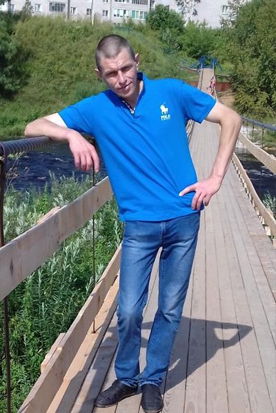 Владислав, 42, Borovichi