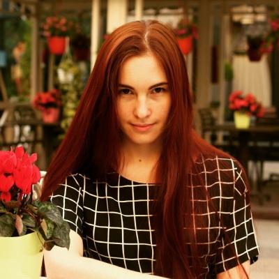 Гульназ Валиева