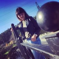 Личная фотография Кристины Литвяковой