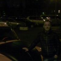 Фотография анкеты Олега Сергутина ВКонтакте