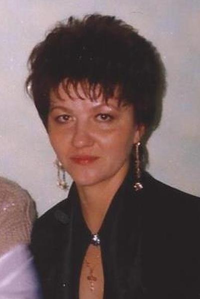 Жанна Чередникова
