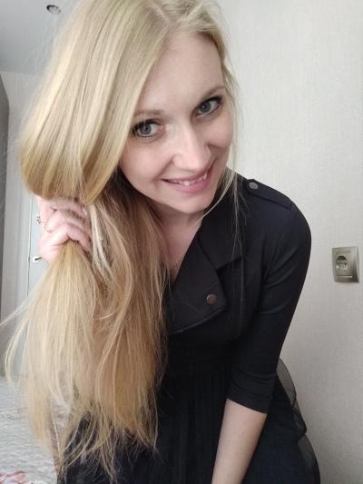 Марина, 34, Babruysk