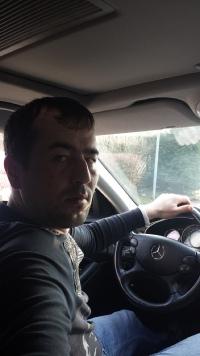 Abaev Ibragim