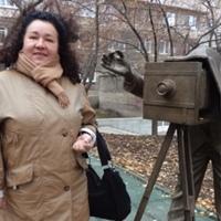 Фотография профиля Нины Ширшовой ВКонтакте