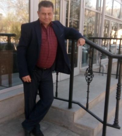 Ришат, 46, Ufa