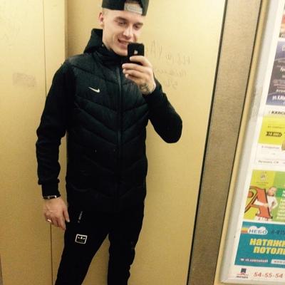 Данил, 22, Kursk