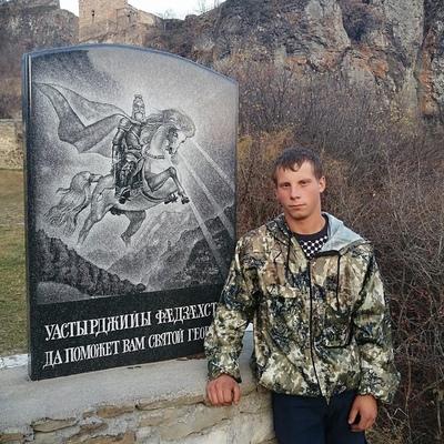 Дмитрий, 22, Kardonikskaya