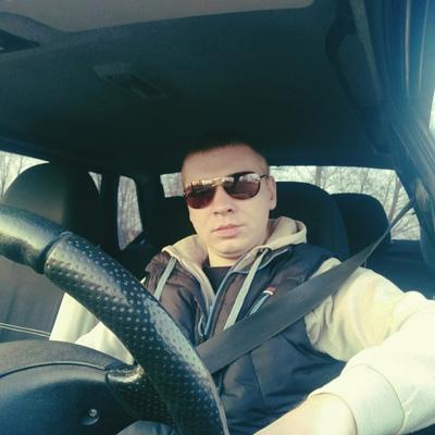 Vadim, 33, Koryazhma
