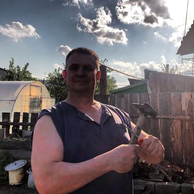 Dima, 51, Kirovo-Chepetsk