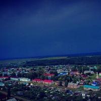 Мурзин Михаил