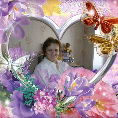Ольга Потехина