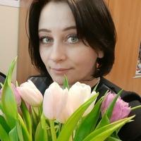 Личная фотография Ольги Костоглот
