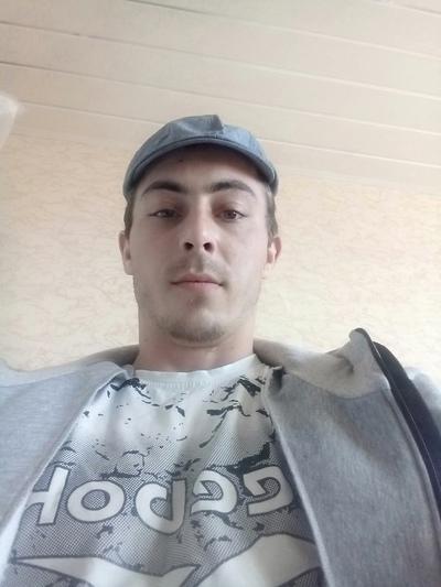 Василий, 25, Oryol