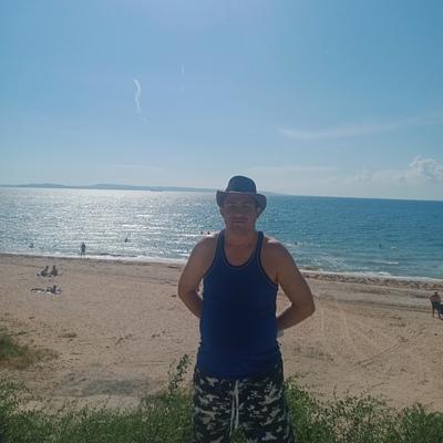 Михаил, 41, Mytishchi