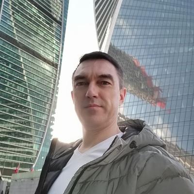 Алексей, 44, Vyyezdnoye
