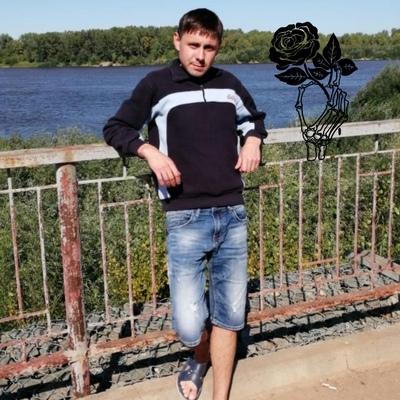 Dmitriy, 32, Vyatskiye Polyany
