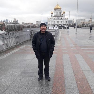 Алынбек Маматалиев