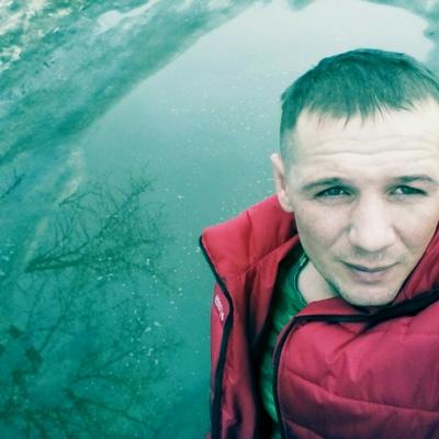 Игорь Гомзиков