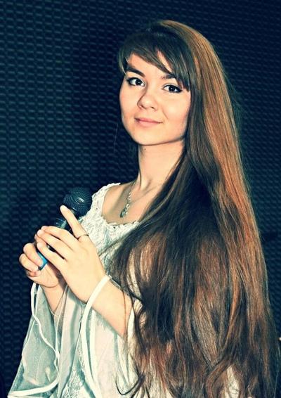 София Кулешова