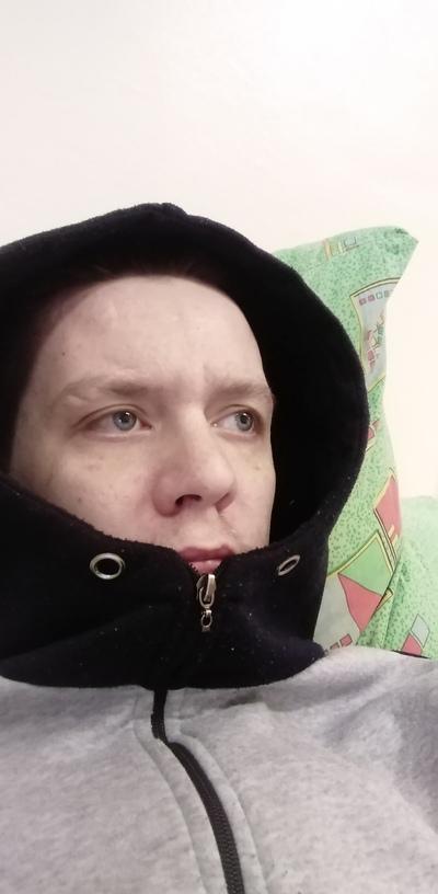 Максим, 31, Balakovo