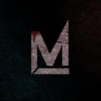 Логотип MY CONFESSION