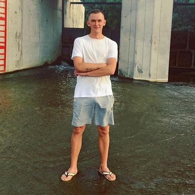 Maksim, 27, Nerekhta