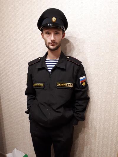 Sergey, 20, Nadym