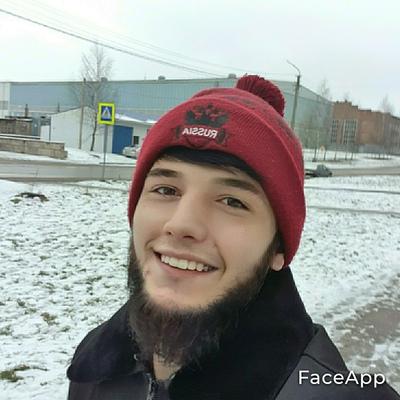 Амриддин Алиев