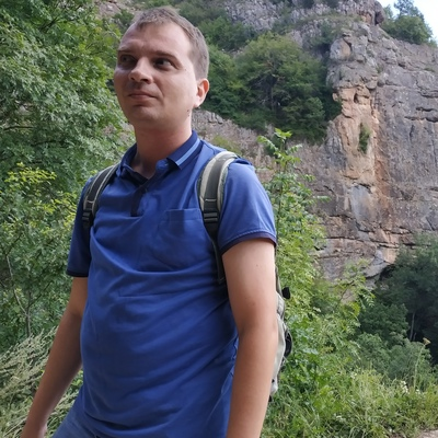 Евгений, 31, Dzhankoy