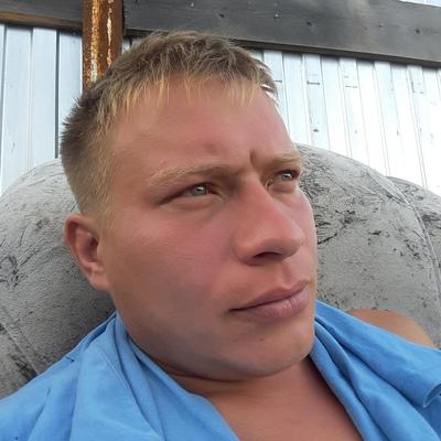 Степан, 31, Kungur
