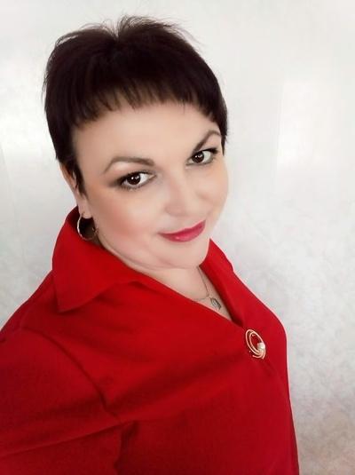 Елена Богданович
