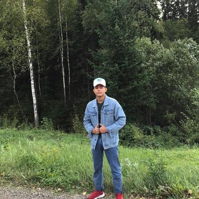 Сергей, 18, Mezhdurechensk