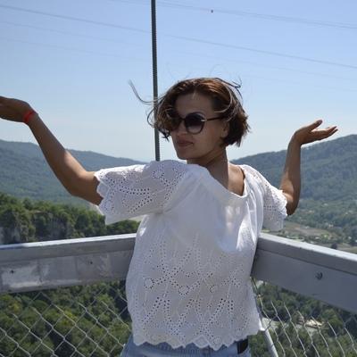 Лилия Галимова(саитова)