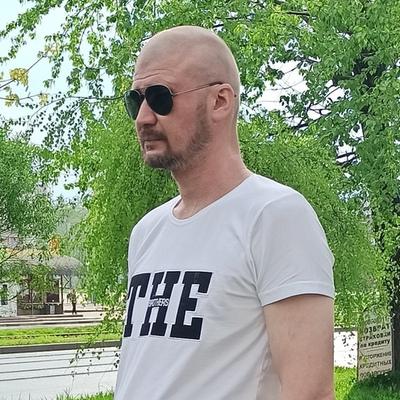 Владимир, 42, Cherepovets
