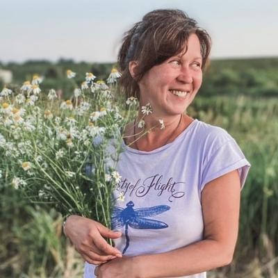 Светлана, 44, Moscow