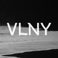 Логотип VLNY / ВОЛНЫ
