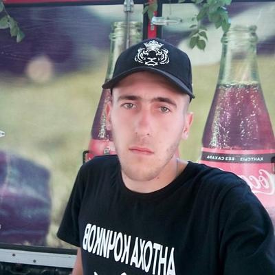 Антон, 21, Taldyqorghan