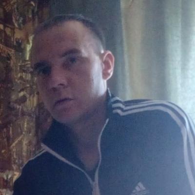 Витёк, 35, Pasha