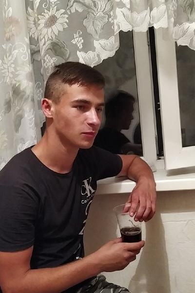 Krishtyanu, 18, Tiraspol