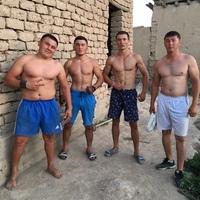 Асрор Эргашев
